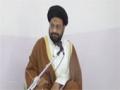 [Jashan-e-Eid-e-Ghadeer 1436] Haqeeqat-e-Ghadeer - Moulana Syed Taqi Raza Abedi - Urdu