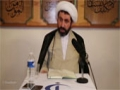 [Lecture 26/02] Islamic Theology - Sheikh Dr Shomali - 30/09/2015 - English