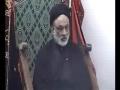 Paigham-e-Karbala H.I Muhammad Askari 4 Muharam Dallas 2009-Urdu