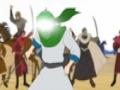 [Movie] الفارس الشجاع العباس قمر بني هاشم - Abbas the brave knight - Arabic