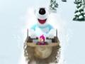 Animated Cartoon - Pororo - Pobys Good Luck - English