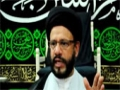 [Short Clip] Defining Importance of Azadari and role of youth - Maulana Zaki Baqri - Urdu