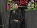 [Majlis 02] Azadari Say Hamara Rishta - Maulana Nusrat Abbas Bukhari - Muharram 1437/2015 - Urdu