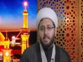 [02] The Journey of Husain (as) | Complaining to the prophet | Sheikh Amin Rastani - English