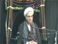 [04] Baseerat-e-Deeni - Maulana Ghulam Hur Shabbiri - Moharram 1437/2015 - Kuwait - Urdu