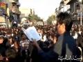 [Noha 2015]  KON HAI WOH JIS KO KEHTAY HAIN AZADAR E HUSSAIN A.S - Muhammed Ali Najafi - DASTA E IMAMIA - Urdu
