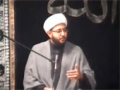 [02] Sheikh Amin Rastani - Muharram 1437/2015 - Islamic Center of MOMIN - English