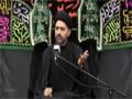 [05] Azadari Say Hamara Rishta - Maulana Nusrat Abbas Bukhari - Muharram 1437/2015 - Urdu