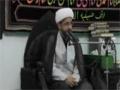 [05] Karbala Itmam-e-Hujjat-e-Ilahi - Agha Basheer Ahemd - Muharram 1437/2015 - Urdu
