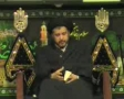 Insan and Shaitan - urdu Majlis 4 of 10