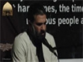 [11] Maulana Syed Hasan Mujtaba Rizvi - Masjid e Luton - Shaam-e-Ghareeban - English