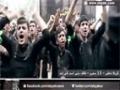 Karbala Procession of Bani Asad on 13th Muharram - Urdu