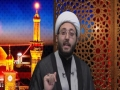 [08] The Journey of Husain (as) | Farewell O\\\' City of the Prophet! | Sheikh Amin Rastani - English