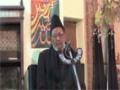 [08] Islam Hi Kyun? - 8th Muharram 1437 A.H - Dr. Payam Azmi - Urdu