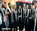 [01] Azadari Sayyed-us-Shuhada Dar Jamia Urwah-tul-Wusqa - Nohay Muharram 1437 - 2015 - Urdu