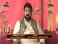 [01] Program : Karbala Kal Aur Ajj - Molana Musharaf Hussaini - Muharram 1437/2015 - Urdu