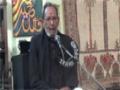 [09] Islam Hi Kyun? - 9th Muharram 1437 A.H - Dr. Payam Azmi - Urdu