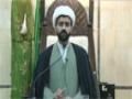 [Ramdan Lecture 1436] sheikh Jabir Chandoo - Dar es salaam - English