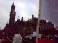 Protest in Bradford against Israel Terror - Dec08 - Gaza massacre - English
