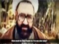 Filistin hakkındaki tarihi konuşması - Farsi Sub Turkish