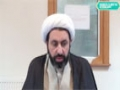 [19] Lecture Topic : Islamic Theology - Sheikh Dr Shomali - 01/04/2015 - English