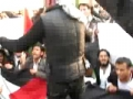 Protest in Pakistan against Israel Terror - Dec08 - Gaza massacre - Urdu