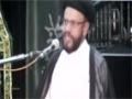[05] Islamophobia - H.I Zaki Baqri - Muharram 1436 - Hussainia Iranian, Karachi - Urdu