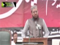 [یوم حسین ع]  : Maulana Waqas Hashmi - 29 Oct 2015 - Karachi University - Urdu