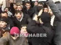 Protest in Istanbul against Israel - Dec08 - Gaza massacre