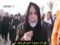 سردار شهید همدانی در پیاده روی اربعین - Farsi