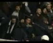 Israeli basketball team flees to locker room as Turks protest for Gaza 07jan09