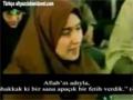 İslam İnkılabı\'nın niçin gerçekleştiğini anlatıyor - Farsi Sub Turkish