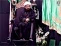 [03] Shahadat ki tamanna - Maulana Qaisar Abbas - Safar 1437/2015 - Urdu