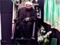 [01] Shahdat ki tamanna - Maulana Qaisar Abbas - Safar 1437/2015 - Urdu