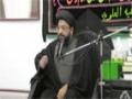 [04] Azadari Nehzat-e-Zainabi - Agha Taqi Raza Abidi - Safar-1437/2015 - Urdu