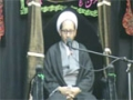 [02] Maulana Mirza Askari Hussain (Qum) - Taleemat-e-Karbala aur Deen Shanasi - Urdu