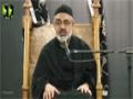 [04] Bacho Ki Tarbiyat Kaise Karen - H.I. Syed Ali Murtaza Zaidi - 17 Nov 2015/1437 - Bhojni Hall - Urdu