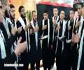 Gham Hussain Ibne Ali Dahar main Youn Cha Gaya - Urdu