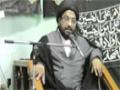 (Majlis-e-Shahadat Bibi Sakina as) Hayat-e-Insani kay Marahil - Maulana Taqi Agah - Urdu