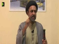 [Friday Sermon] H.I. Haider Naqvi - 27 Nov 2015 - Kharadar, Karachi - Urdu