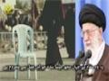 اربعین امام حسین کے موقع پررہبر معظم کا خطاب Urdu