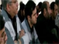 مستند زيارت جاده سفرنامه زيارت اربعين استاد علي اکبر رائفي پور Farsi