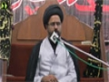 [04] Tashiyyo Aur Khurafat Ki Jang - Maulana Ali Afzaal - 27 Nov 2015/1437 - New Rizvia, Karachi - Urdu
