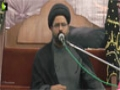 [08] Tashiyyo Aur Khurafat Ki Jang - Maulana Ali Afzaal - 01 Dec 2015/1437 - New Rizvia, Karachi - Urdu