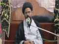 [05] Tashiyyo Aur Khurafat Ki Jang - Maulana Ali Afzaal - 28 Nov 2015/1437 - New Rizvia, Karachi - Urdu