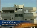 Doctor Decries Israel Attacks - 05Jan09 - English