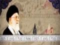 [09] در حریم آفتاب - ایستادگی امام حسین (ع) در مقابل ظلم وجور - Farsi