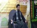 [07 Majlis] Maulana Syed Hamed Mousavi - Safar 1437/2015 - Farsi