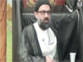 [09 Majlis] lessons learnt from karbala - Maulana Syed Hassan Mujtaba - Safar 1437/2015 - English
