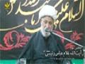 [03] Imamat Islam Ki Bunyad - Maulana Ghulam Abbas Raesi - Safar 1437/2015 - Jamia Raza, Islamabad - Urdu